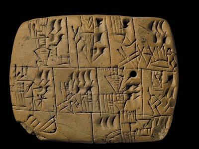 伊拉克5千年前最早粮单证明工人以啤酒作为报酬