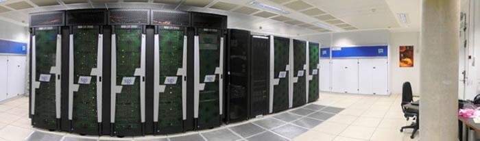 这项计划由剑桥大学宇宙电脑中心负责。