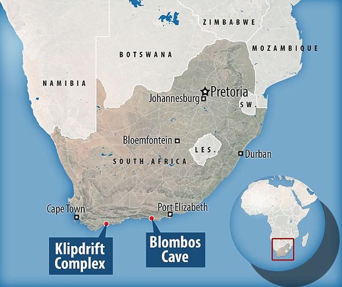 中石器时代南部非洲古人类文化与技术的发展与气候变化无直接关联