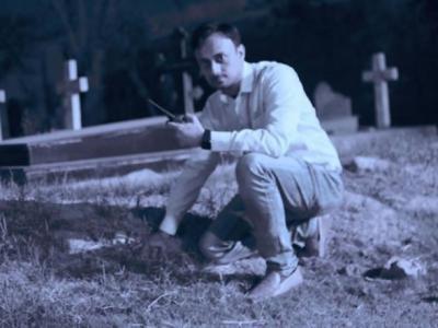 印度专门研究灵异事件的男子Gaurav Tiwari离奇死亡