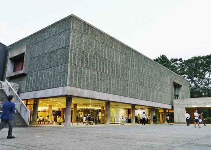 日本国立西洋美术馆被列为世界文化遗产。