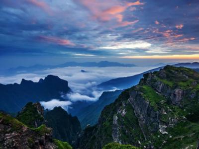 湖北神农架申遗成功 中国世界遗产项目至今已达50个