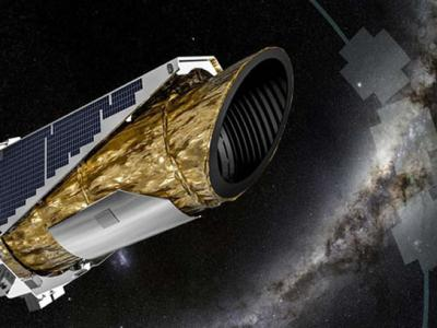 曾担心开普勒已死 但它又发现了104颗新系外行星