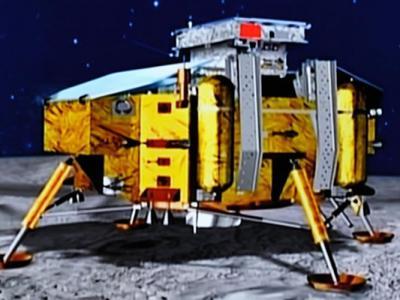"""""""嫦娥三号""""首次证明月球没有水 创月球表面工作时间最长世界纪录"""
