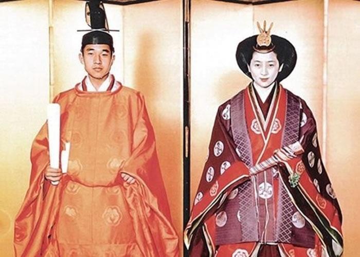 日本皇室历史悠久