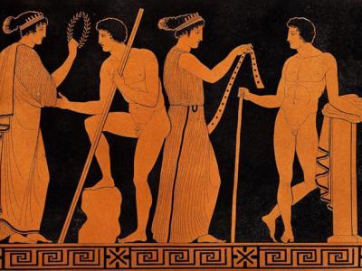 2016年巴西里约奥运开始了 你知道古代奥运怎样刺激吗?