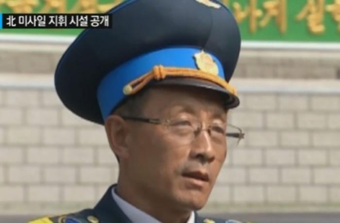 玄光日(图)指朝鲜会培训更多航天科学家。(资料图片)