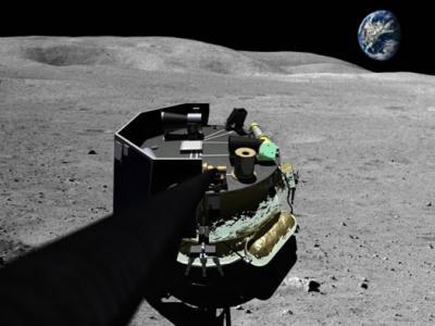 美国联邦航空管理局批准月球快递公司的登月计划