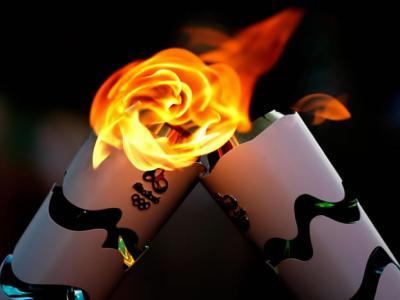 奥运光鲜外表下的暗黑史