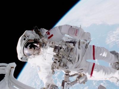 加拿大太空总署2009年以来首次招聘2名太空人 要懂得游泳