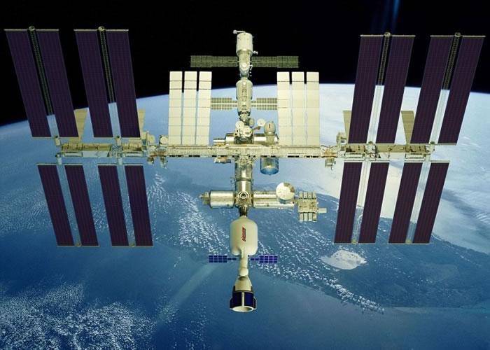 NASA与多间私人企业共同开发新太空舱。