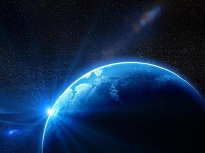 新研究称地球上的生命出现的时间太早 应该在100万亿年后