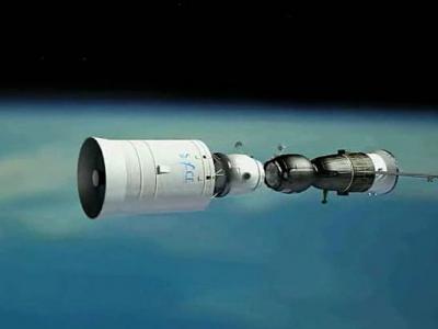 """美国太空探险公司""""Space Adventures""""月球之旅或2020年成行"""