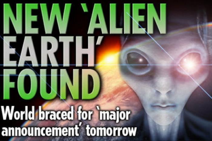 天文学家发现一颗围绕比邻星运行的类地行星 很可能是最理想的地球2.0
