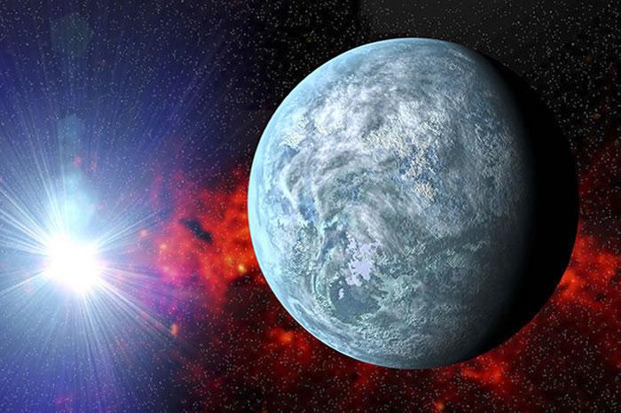 天文学家发现一颗围绕比邻星运行的类地行星,很可能是最理想的地球2.0
