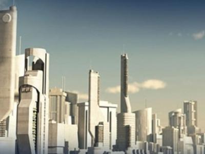 """空中巴士计划展开""""城市空中巴士""""(City Airbus)项目 设计可自动飞行的计程车"""