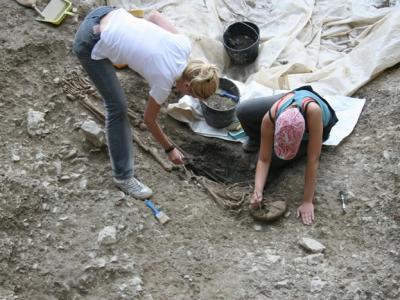 驯化植物到达欧洲的时间比此前认为的要早500年 测定为公元前6600年中石器时代