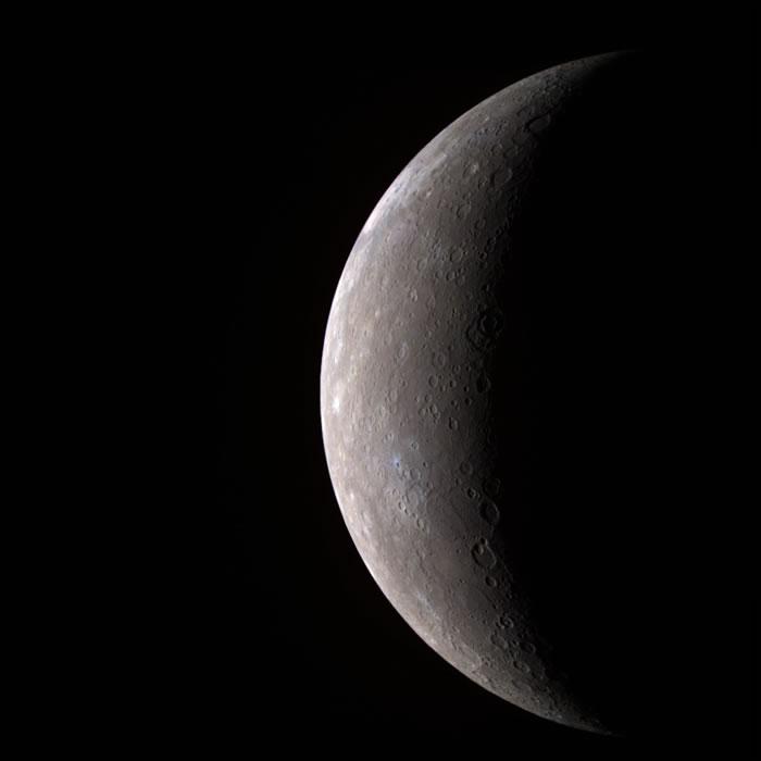 2016年9月29日水星西大距