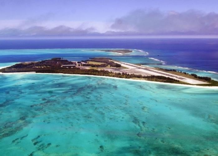 夏威夷帕帕哈瑙莫夸基亚,将是全球最大的国家海洋保护区。