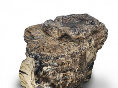 新加坡琥珀收藏家收集的琥珀原石重达50公斤 已申请吉尼斯世界纪录