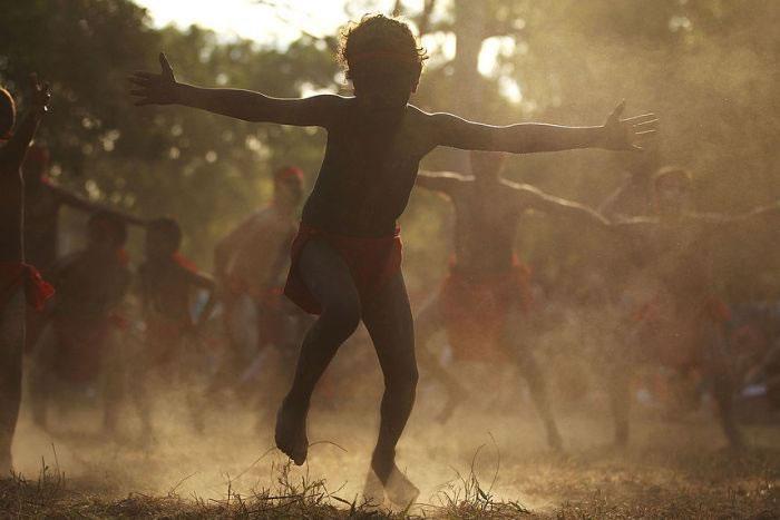 最新基因组研究显示澳洲原住民是地球上已知最古老文明 祖先可追溯到7.5万年前