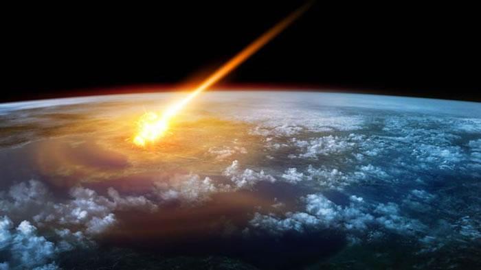 恐龙灭绝后可能另有一颗彗星撞击地球 造成暖化并促成一波哺乳类动物出现
