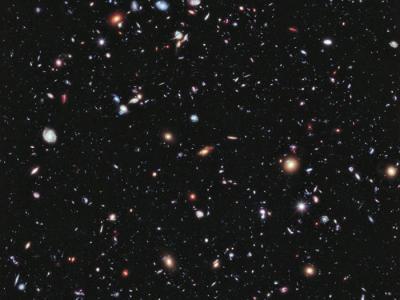 研究发现可观测宇宙的星系数量是先前认为的至少10倍以上