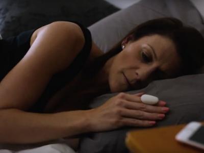 """澳洲费林德斯大学睡眠研究实验室研发出改善失眠的智能指环""""Thim"""""""