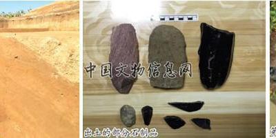 吉林省抚松县漫江镇枫林旧石器遗址:为年代学研究提供难得地层剖面