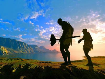 除尼安德特人和丹尼索瓦人外 地球上还生活过第三种已经灭绝的原始人