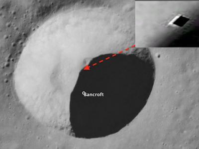 月球也有通往内部的出入口?