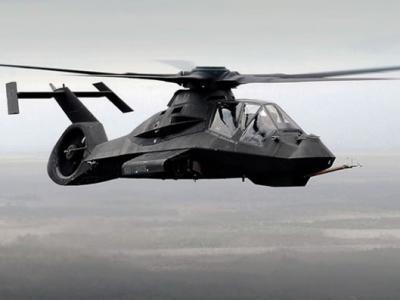 """美国国防部投资了580亿美元在最终""""烂尾""""的武器项目 包括RAH-66卡曼契直升机"""