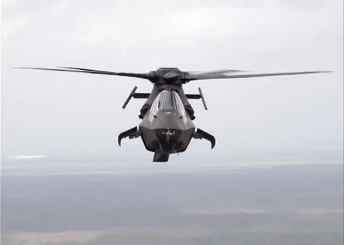 RAH-66卡曼契武装直升机经长年测试仍无果。