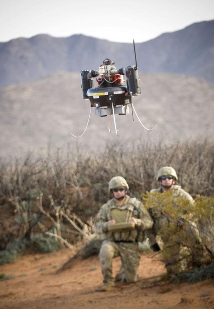 被取消的项目亦包括未来作战系统。