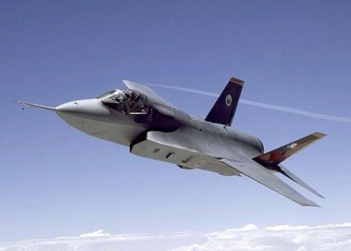 """美军王牌隐形战机的F-35被指是""""大白象""""项目。"""