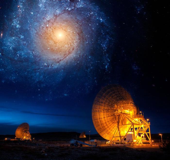 外星人的呼唤?天文学家发现有234颗恒星传来特殊且有周期的讯号