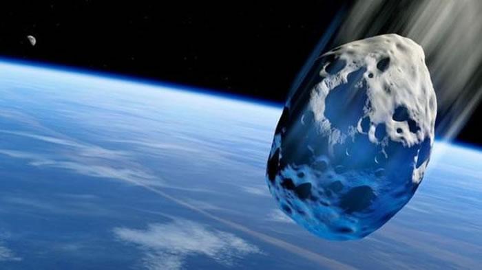 最新研究认为5560万年前彗星事件撞击导致全球变暖,并促成全球哺乳动物物种大繁荣。
