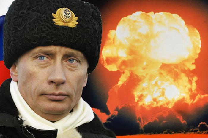 """俄罗斯撒旦2号""""RS-28萨尔马特""""(RS-28 Sarmat)洲际战略导弹一枚可摧毁整个法国"""