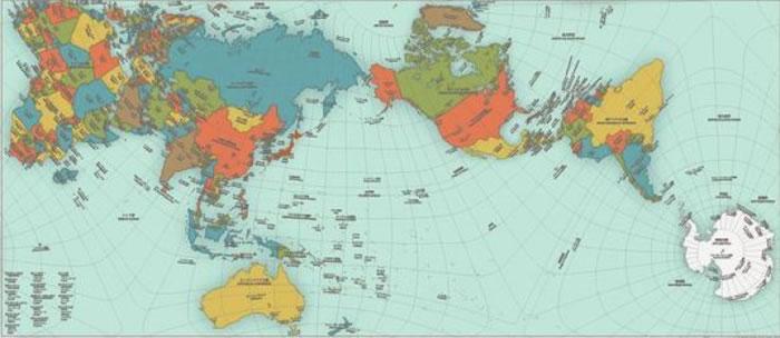 地图为鸣川肇赢得大奖。