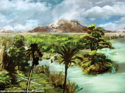 恐龙灭绝事件发生后南半球生态系统恢复的速度是北半球的两倍