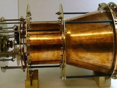 传NASA验证无燃料引擎理论EM Drive 10周可把人类送上火星