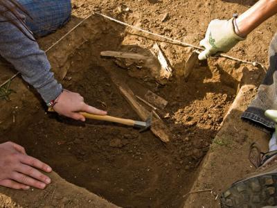 旧石器考古发掘方法再思考