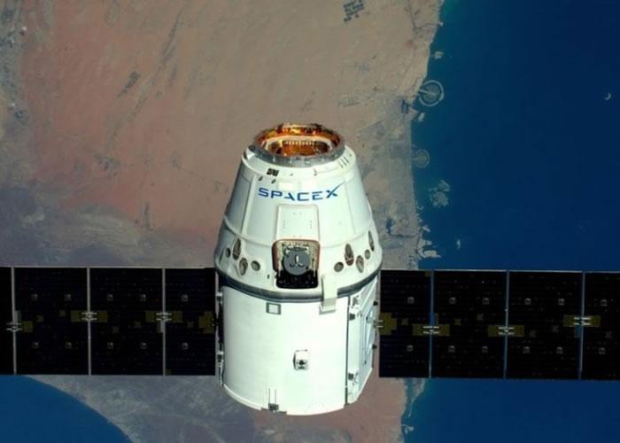 SpaceX计划打造太空互联网。