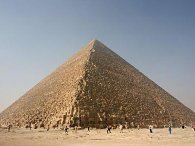 埃及南部索哈杰省发现至少有7000年历史的古城及墓地