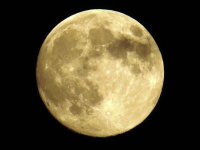 2016年12月14日大满月