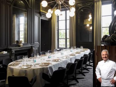 法国餐厅汇总指南《La Liste》公布全球1000间最佳餐厅排行榜:Guy Savoy居首