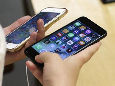 苹果手机明年有望推出可弯曲屏幕的iPhone 8