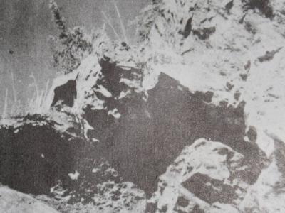"""延边地区最早的人类 2.6万年前的""""安图人"""""""