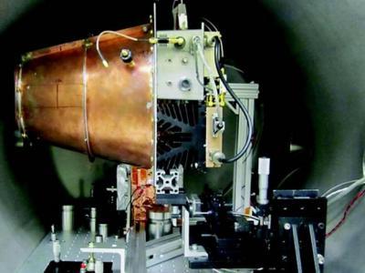 """真有不用燃料的太空引擎?研究指出传说中的""""电磁推进器""""的确可以产生推力"""
