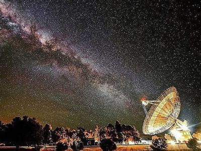 """美国探索外星人组织""""METI""""将会从2018年起向太空发送信号主动寻找外星人"""